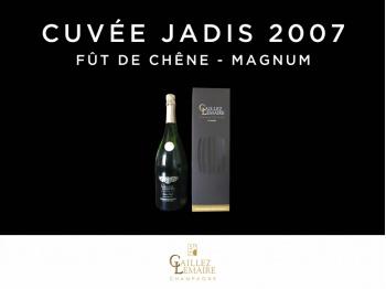 Jadis 2007 - Champagne Caillez Lemaire