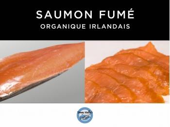 Salmone Affumicato Irlandese - Tommy Mulloy's