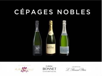 Cépages Nobles